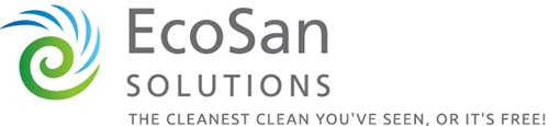 Ecosan Solutions Logo