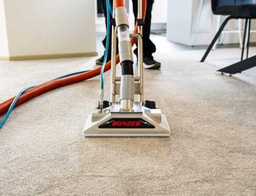 What to do if I have spilled something on my Carpet or Rug