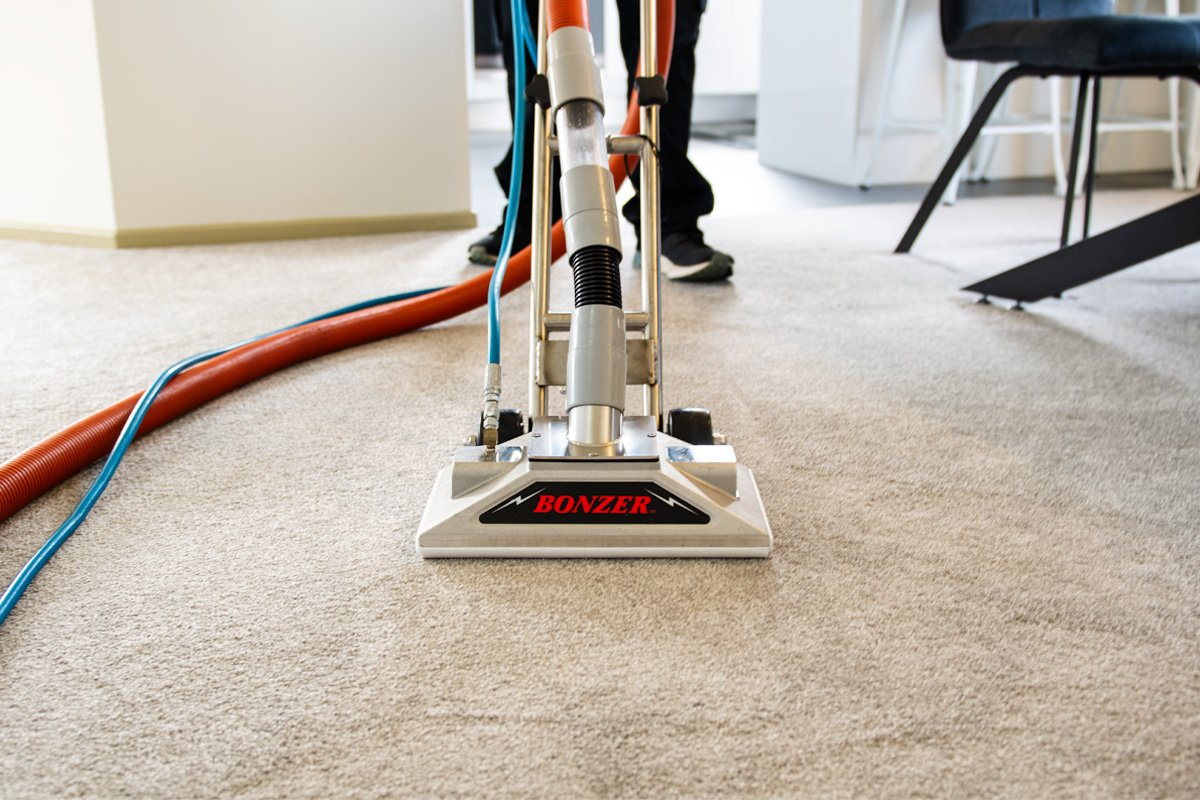 Ecosan professional carpet