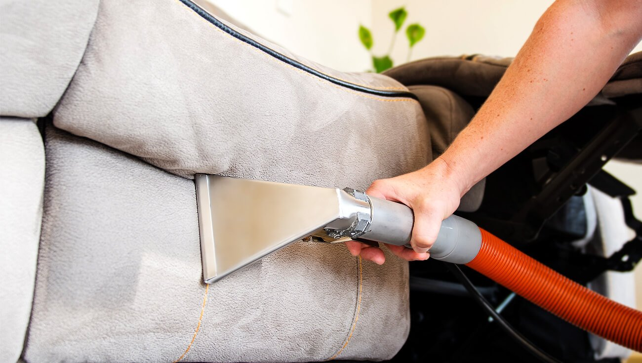 Upholstery Cleaning Auckland